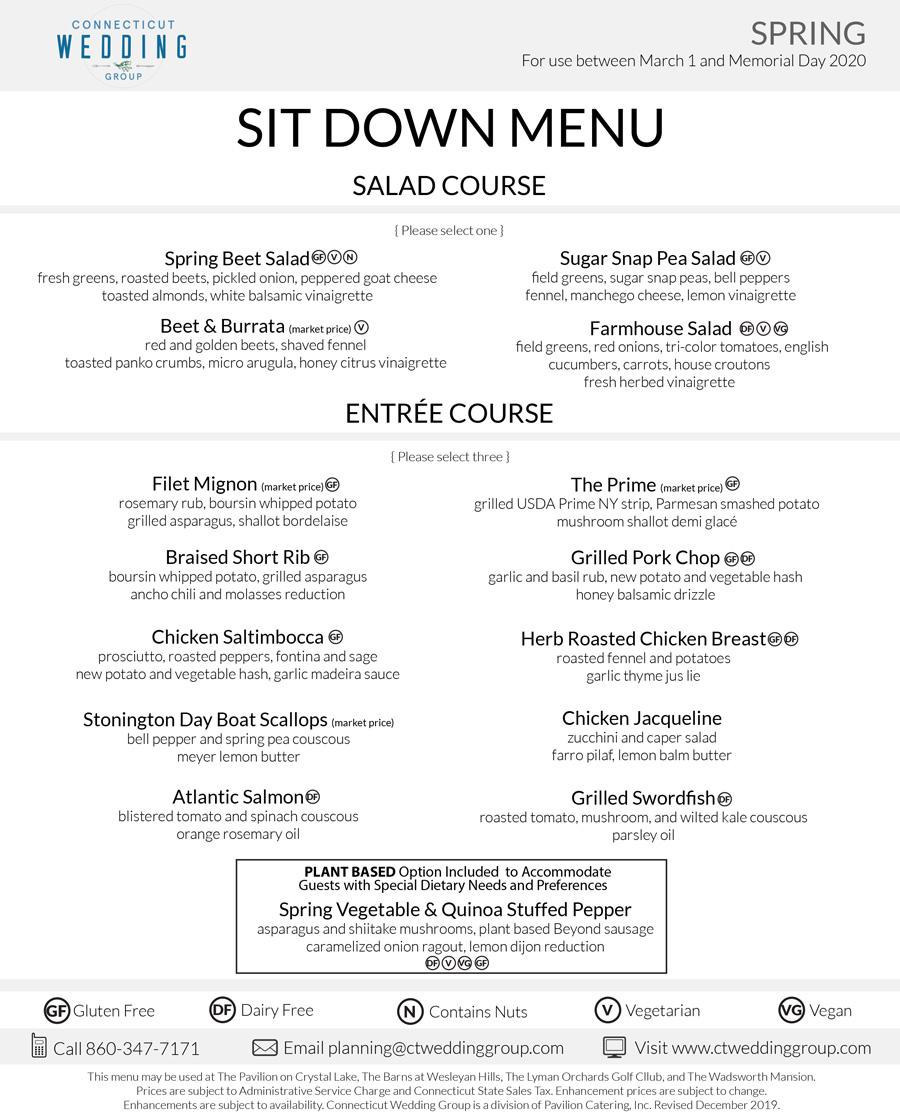 Spring-Sit-Down-Buffet-Menu-2020-1