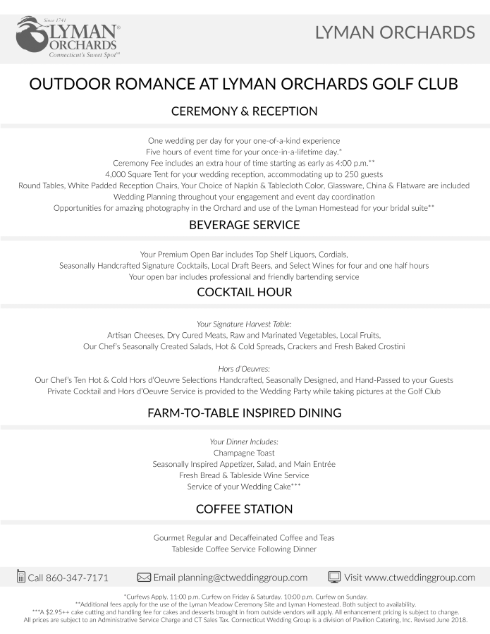 Lyman-Orchards-Golf-Club-Signature-Wedding-Package_2019-2