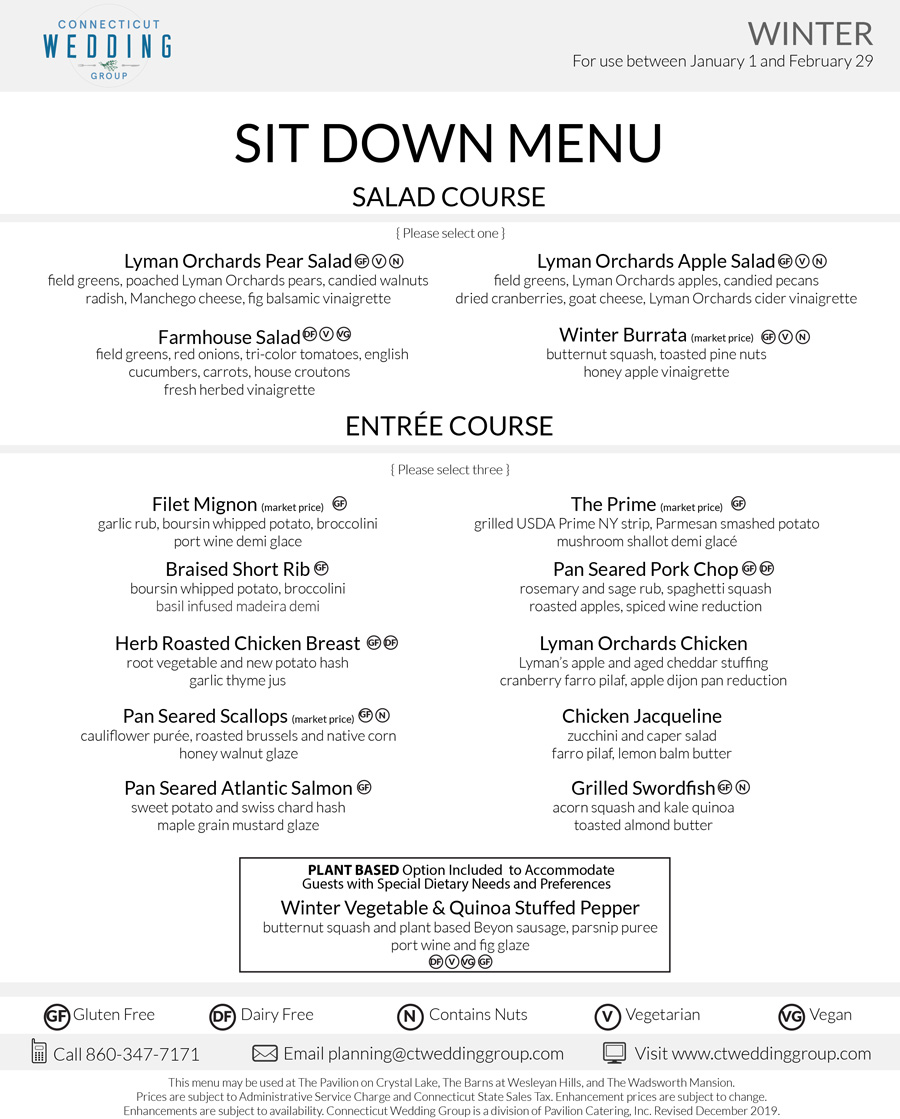 Winter-Sit-Down-Buffet-Menu-2020-2021-1