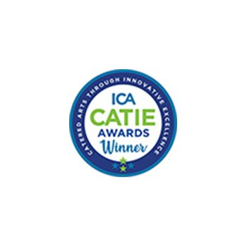 ICA CATIE Award Winner