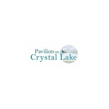Pavilion on Crystal Lake