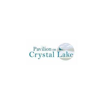 Pavilion on Crystal Lake