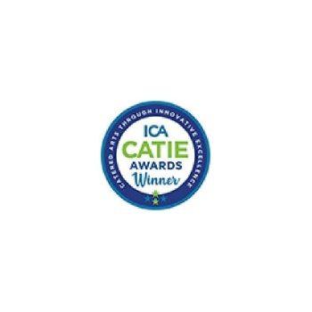 ICA CATIE Award Winner