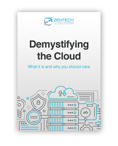 ZentechIT_Demystifying-E-Book_LandingPage_Cover