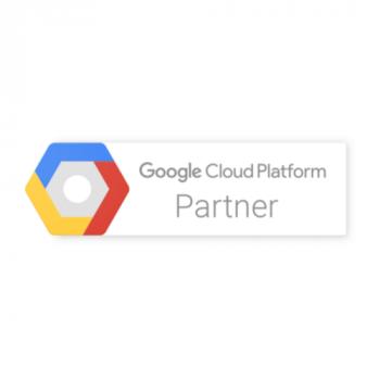 Google Cloud Platform Partner