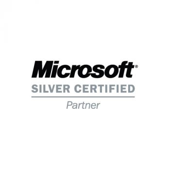 Microsoft Silver Certified Partner