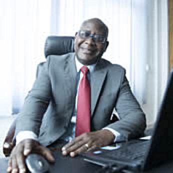 Kenneth O. Mpare (Read More)