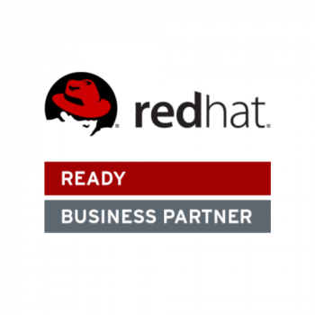 Red Hat Ready Business Partner