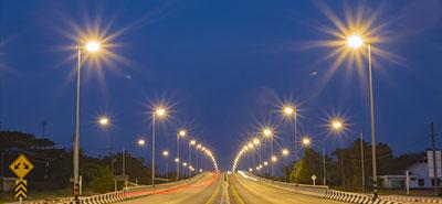 LED Lighting Enclosures