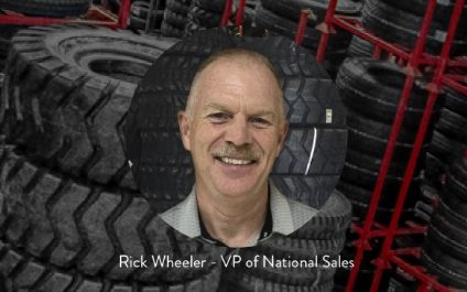 NOTES FROM THE V.P. OF NATIONAL SALES