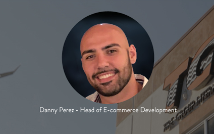 NOTES FROM THE HEAD OF E-COMMERCE DEVELOPMENT