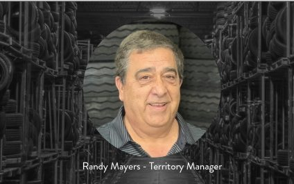 NOTES FROM THE TERRITORY MANAGER