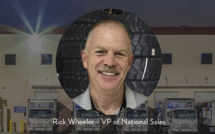 NOTES FROM VP OF NATIONAL SALES
