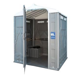 Handicapped Portable Toilet Rental - Franklin