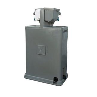 Portable Handwash Station Rental - Franklin