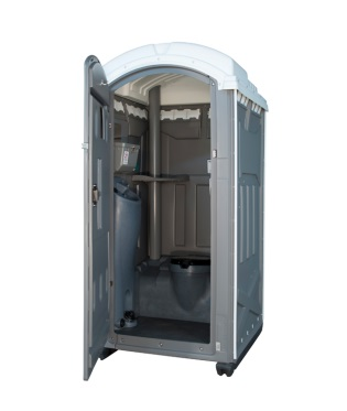 Deluxe Portable Toilet Rental - Southeastern Virginia