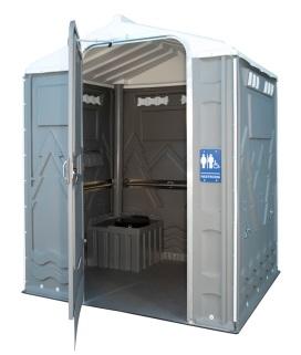 Handicapped Portable Toilet Rental - Southeastern Virginia