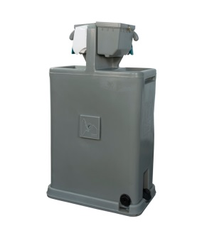 Portable Handwash Station Rental - Southeastern Virginia