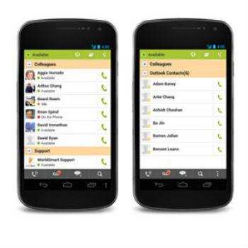 Kumo-Mobile