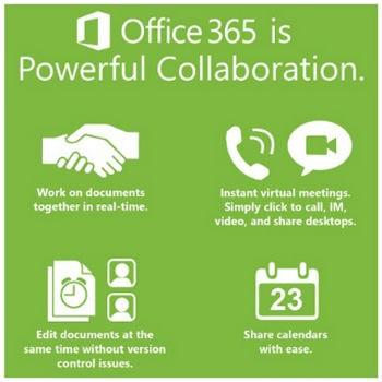 Office 365 Irvine