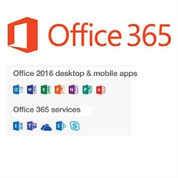 Office 365 Santa Ana