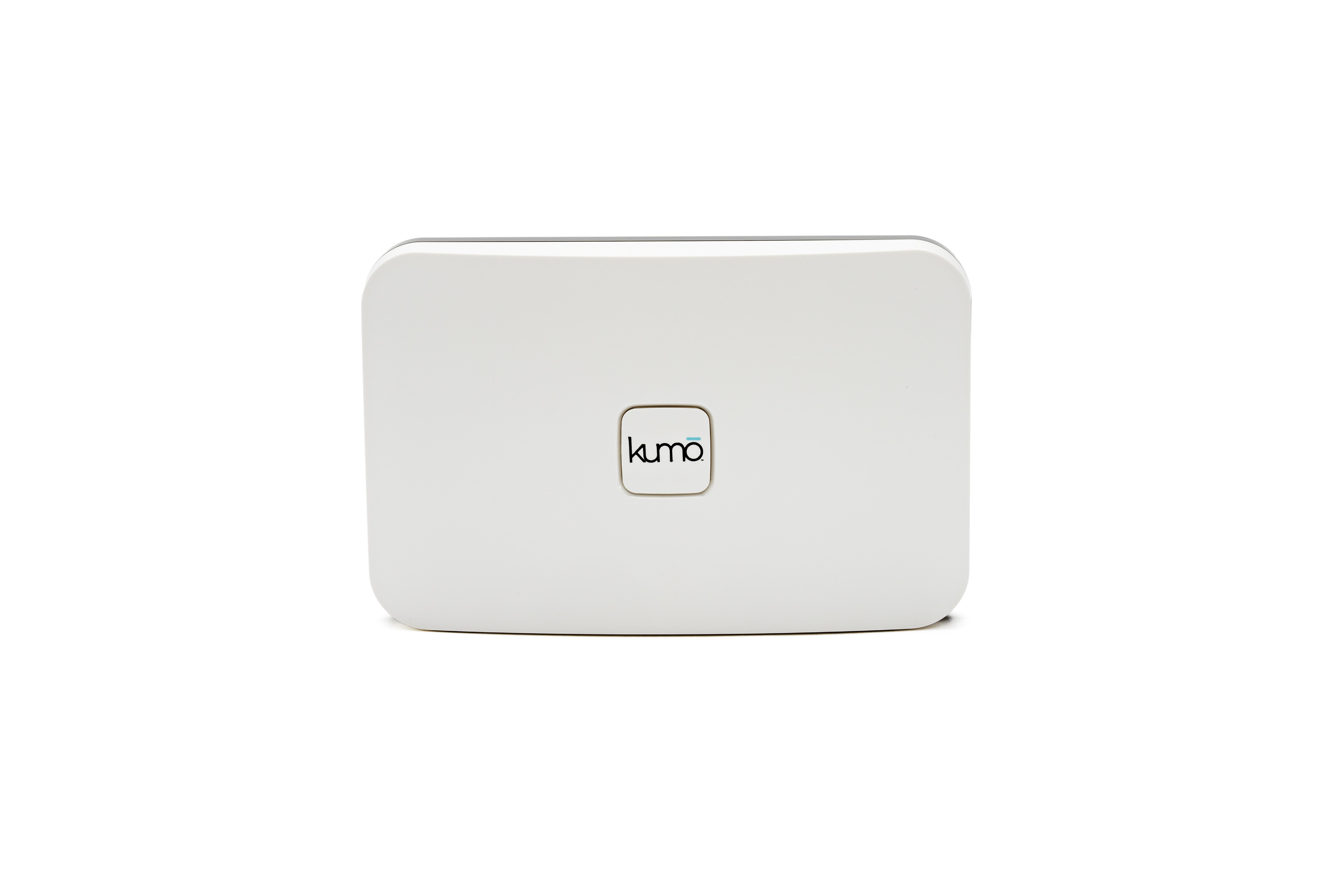 Kumo K200 Router frontside