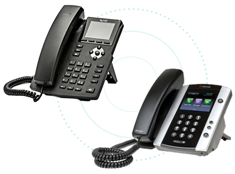 Solutions - Unified Communication - Irvine, Lake Forest, Santa Ana