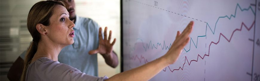How Your IT Investments Affect Business Performance