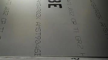 Titanium Sheets & Plates Oxnard