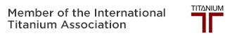 International Titanium Association logo
