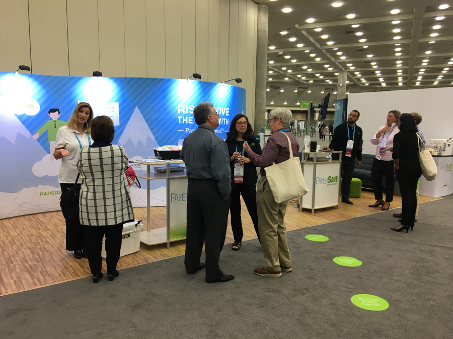 We had a great time at bbcon 2017!