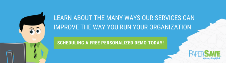 Scheduling a free personalized demo today!