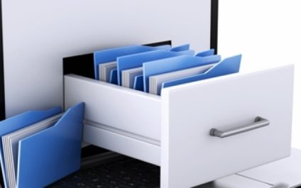 Blending flexibility and control with document management software