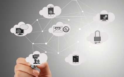 5 signs the cloud is becoming the standard in business
