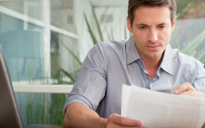 How Document Management Prepares you for Tax Season