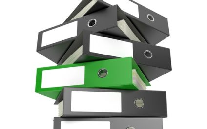 Managing documents effectively can cut costs, increase profits