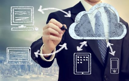 Data shows that the cloud is changing how businesses operate