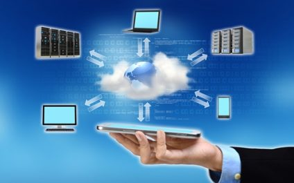Cloud computing is growing rapidly, despite some misguided concerns
