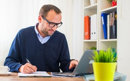 Transform the look of your office with document management software