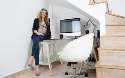Paperless home offices might be best for budding entrepreneurs