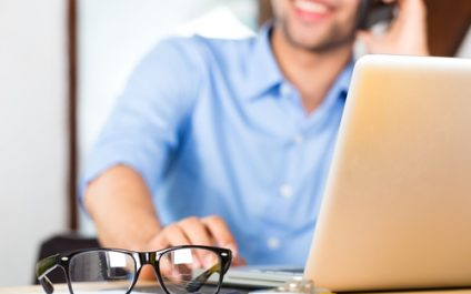 Improving employee and customer communication with paperless document management