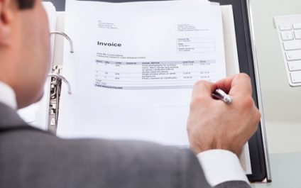 4 ways cloud-based invoice automation can improve your business