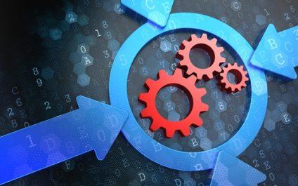 Digitizing core business processes isn't easy