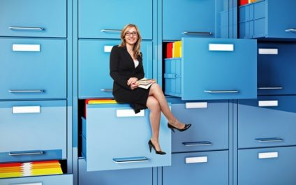 Cloud-based document management can reduce operational costs