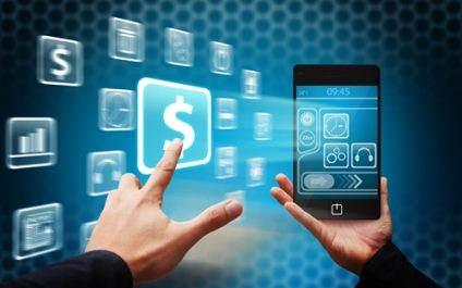 Mobile payments are taking off in the developing world