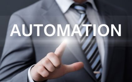 Invoice, transaction automation projects evolving
