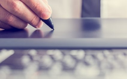 Why the paperless office isn't standard practice – yet