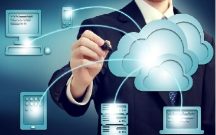 Use the cloud to transition your workplace to a paperless office