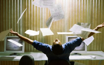 The costs of mismanaging company documents