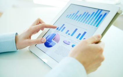 Cloud-based financial applications are growing in popularity